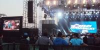 Snop dog Music Concernt  in Pune