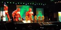 Sheru Classic Professional Championship 2013 in Pune